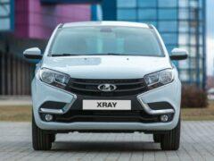 АвтоВАЗ защитит капот Lada Xray от коррозии