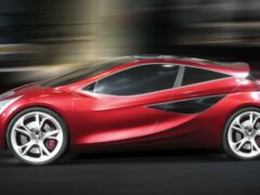 Пятерка самых ожидаемых новинок Токийского автосалона