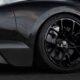 Гиперкар Bugatti попал в объективы на трассе Поль Рикар