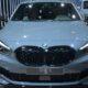 Компания BMW показала «заряженный» хэтчбек M135i