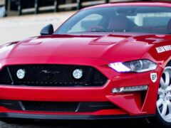 Ford Mustang GT стал мощнее на 19 л. с. за $1275