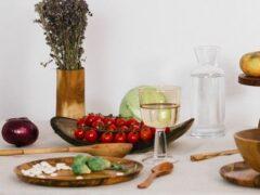 Почему растет популярность деревянной посуды, или Назад в прошлое