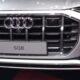 Audi представила «заряженный» флагманский кроссовер S Q8