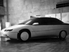 Москвич-2144 «Истра»: автомобиль будущего, оставшийся в прошлом