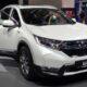 Honda назвала цены кроссовера CR-V 2020 модельного года