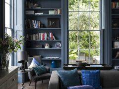 Советы по созданию домашней библиотеки
