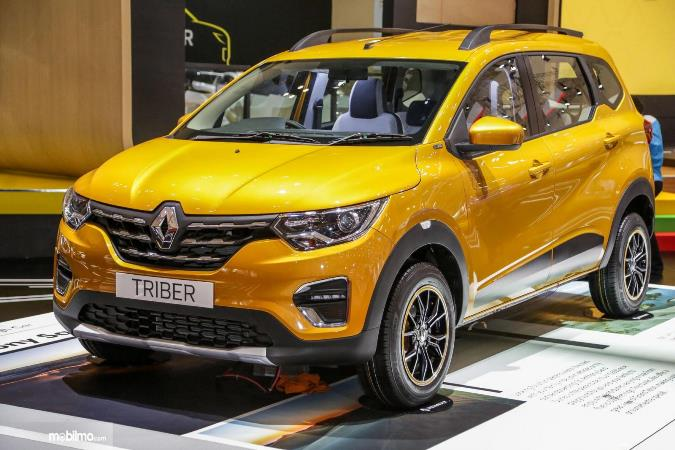 Renault Tribe