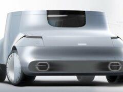 Honda представила крошечную концепцию Skyroom