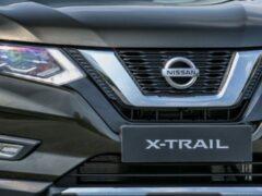 Nissan поднял цены на три модели в России