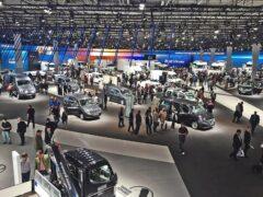 Будущее автошоу во Франкфурте оказалось под угрозой