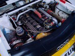 Audi Sport «спишет» автомобили с ДВС на гоночные трассы