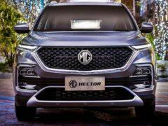 Возобновлены продажи роскошного аналога новой Chevrolet Captiva