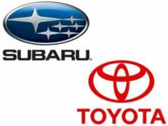 Subaru получит статус дочерней компании Toyota