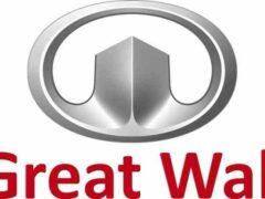Great Wall начала продажи роскошного купе-кроссовера WEY VV7 GT