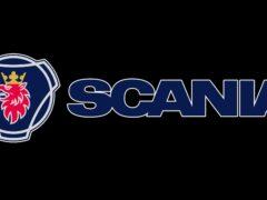 Scania создала автономный грузовик AXL без кабины