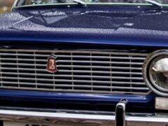 «Гоночную» 400-сильную «копейку» продают в Литве за 22 000 евро