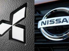 Новые Nissan X-Trail и Mitsubishi Outlander выйдут на рынок осенью 2020 года