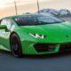 За пять лет Lamborghini построил 14 022 экземпляра суперкара Huracan