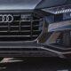 Новый Audi RS Q8 готовится к дебюту 20 ноября
