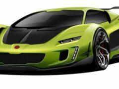 Немецкая компания Gembala готовит конкурента Bugatti