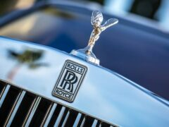 Появились технические характеристики нового Rolls-Royce Ghost
