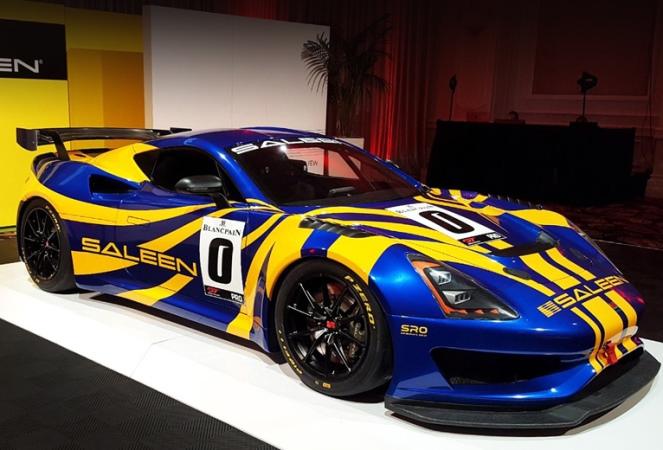 GT4 Concept
