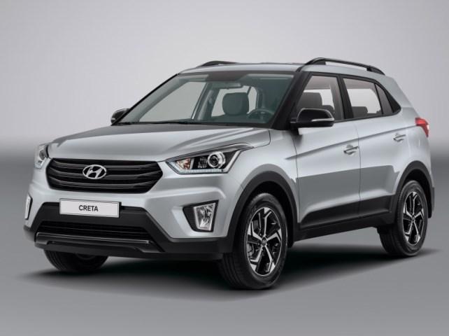 Hyundai Creta Auto Link