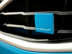 Polestar обещает в будущем выпустить еще не одну крутую модель