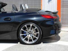 Ателье Manhart представило доработанный BMW Z4 M40i