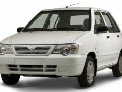 В Иране снимут с производства самый популярный автомобиль