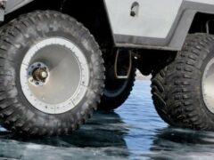 Вездеход «Лесоруб» на базе ГАЗ-66, ЗИЛ-157 и Hummer продают за 4 млн рублей