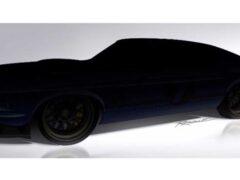 Ringbrothers показал проекты для SEMA-69 Camaro и Mustang