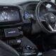 Nissan испытывает новую систему полного привода
