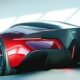 Alfa Romeo представила концептуальный гиперкар Stradale