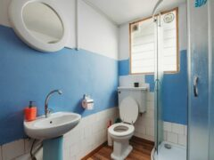 Компания «Экогрупп» установила единый тариф на обслуживание туалетов