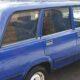 Во Владивостоке продается уникальный дизельный ВАЗ-2104