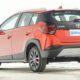 Toyota начала продажи своего самого дешевого кроссовера