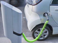 Продажи электромобилей в Европе выросли на 35%