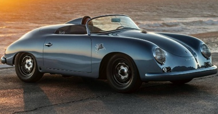 Transitional Speedster
