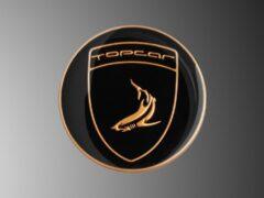 Inferno 4×4²: российский вариант Mercedes GLE от TopCar