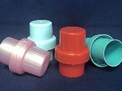 Пластиковые крышки — предложения производителей