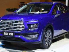У обновленного Hyundai Santa Fe в России расширится моторная гамма