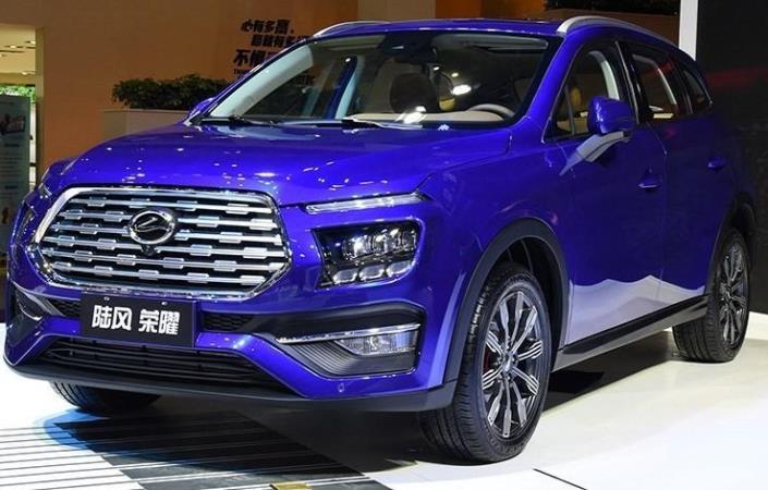 Hyundai Santa Fe 2019, бюджетный