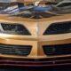 Новый Pontiac Firebird Trans Am презентован в Лос-Анджелесе