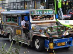 В Сети показали необычную версию «ГАЗели» от умельцев из Филиппин
