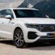 Кроссовер Volkswagen Tayron побил очередной рекорд продаж