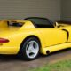 Продается Chevrolet Corvette C4 стилизованный под Dodge Viper