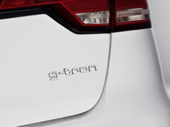 Audi объявила прием заказов на битопливные Audi A4 Avant g-tron и A5 Sportback g-tron