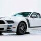 21 из автомобилей Пола Уокера поступит на аукцион в январе