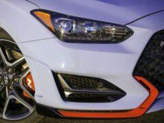 Hyundai показал «убийцу» Honda Civic Type R